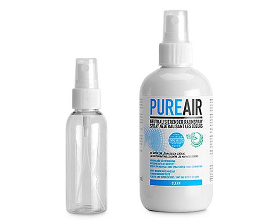 neutralisierender raumspray pureair 24584 | betty bossi