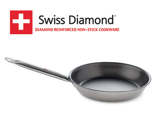 Poêle Swiss Diamond (28 cm)