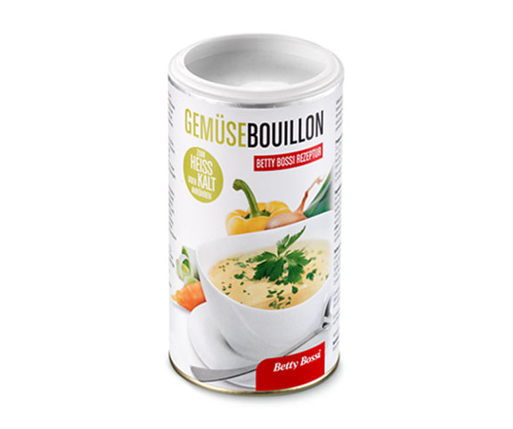 Betty Bossi Gemüsebouillon (450g)
