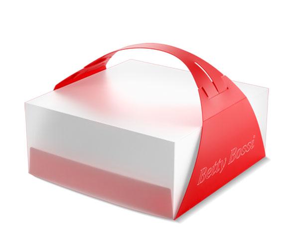 Torten Box Sicherer Transport Fur Kuchen Torten 24988 Betty Bossi