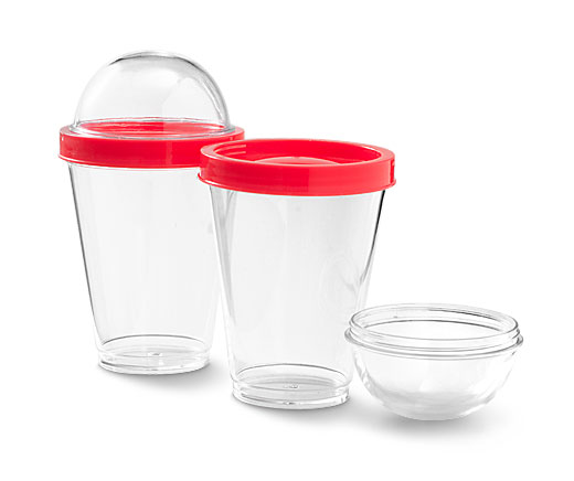 Znüni-Becher (2er-Set)