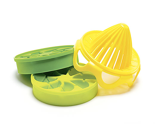 Zitruspresse «For Drinks» (3er-Set)
