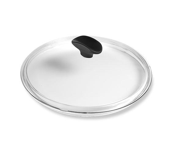 Glas Bratpfanne glas-deckel (24 cm) für bratpfanne   betty bossi 25155   betty bossi
