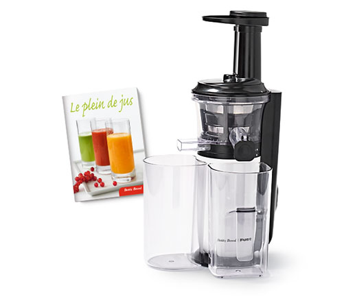Slow Juicer «Fresh»