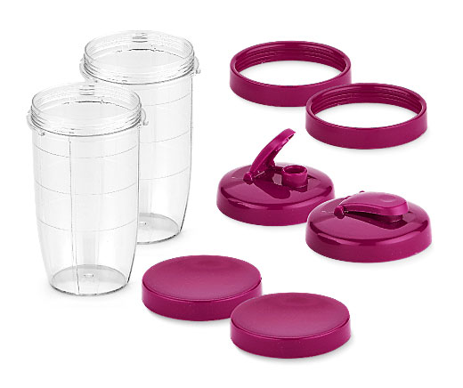 Becher-Set zum MixFIT Power