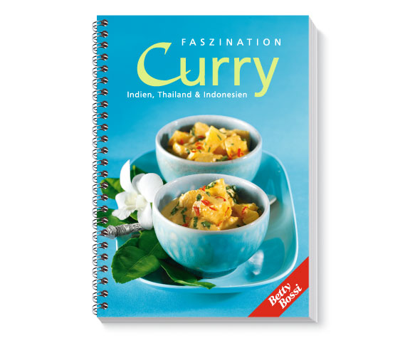 Faszination Curry