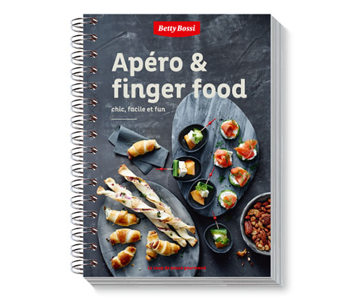 Apéro & finger food