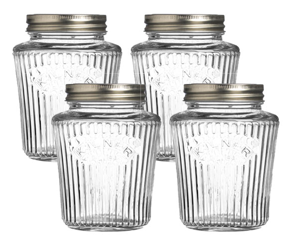 Einmachglaser Vintage 1 L Betty Bossi 71526 Betty Bossi