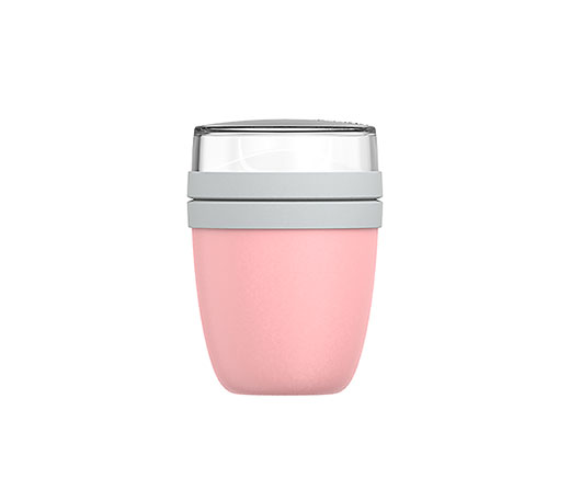 Mepal Lunchpot 2Go-Becher Mini rosa