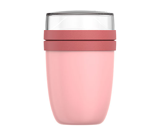 Mepal Lunch pot isotherme Ellipse, rose