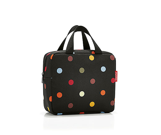 Reisenthel Lunchbox Iso S «Dots» multi