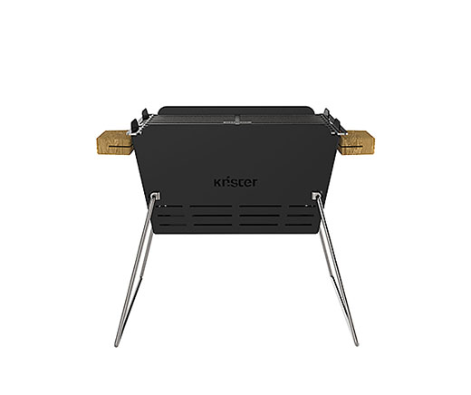 Knister Grill klein