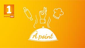 Logo A point