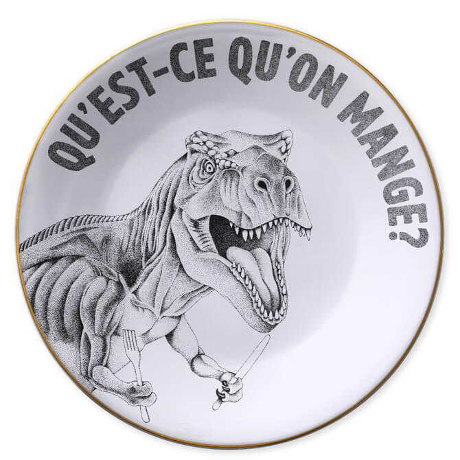 Quest-ce qu'on mange?