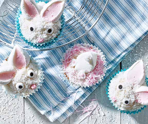 Muffins Jeannot Lapin