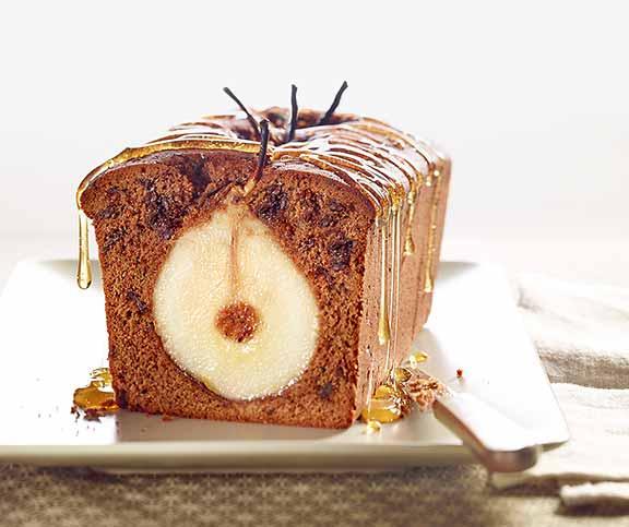 Recette Cake Boss Francais