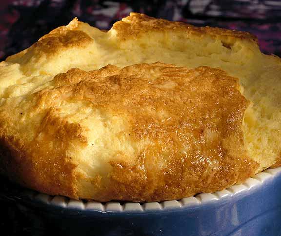 Atemberaubend Kartoffel-Soufflé | Betty Bossi @CT_79