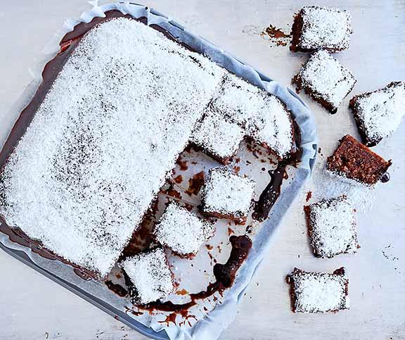 Cake Noix De Coco Betty Bossi
