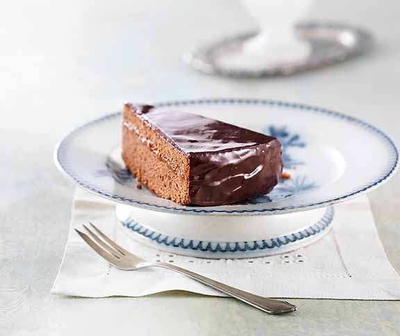 Sachertorte Betty Bossi