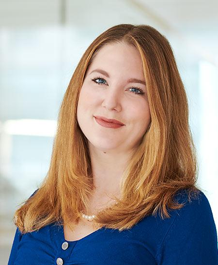 Vanessa, Produktmanagerin
